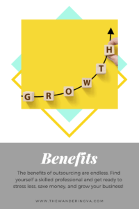 business growth benefits
